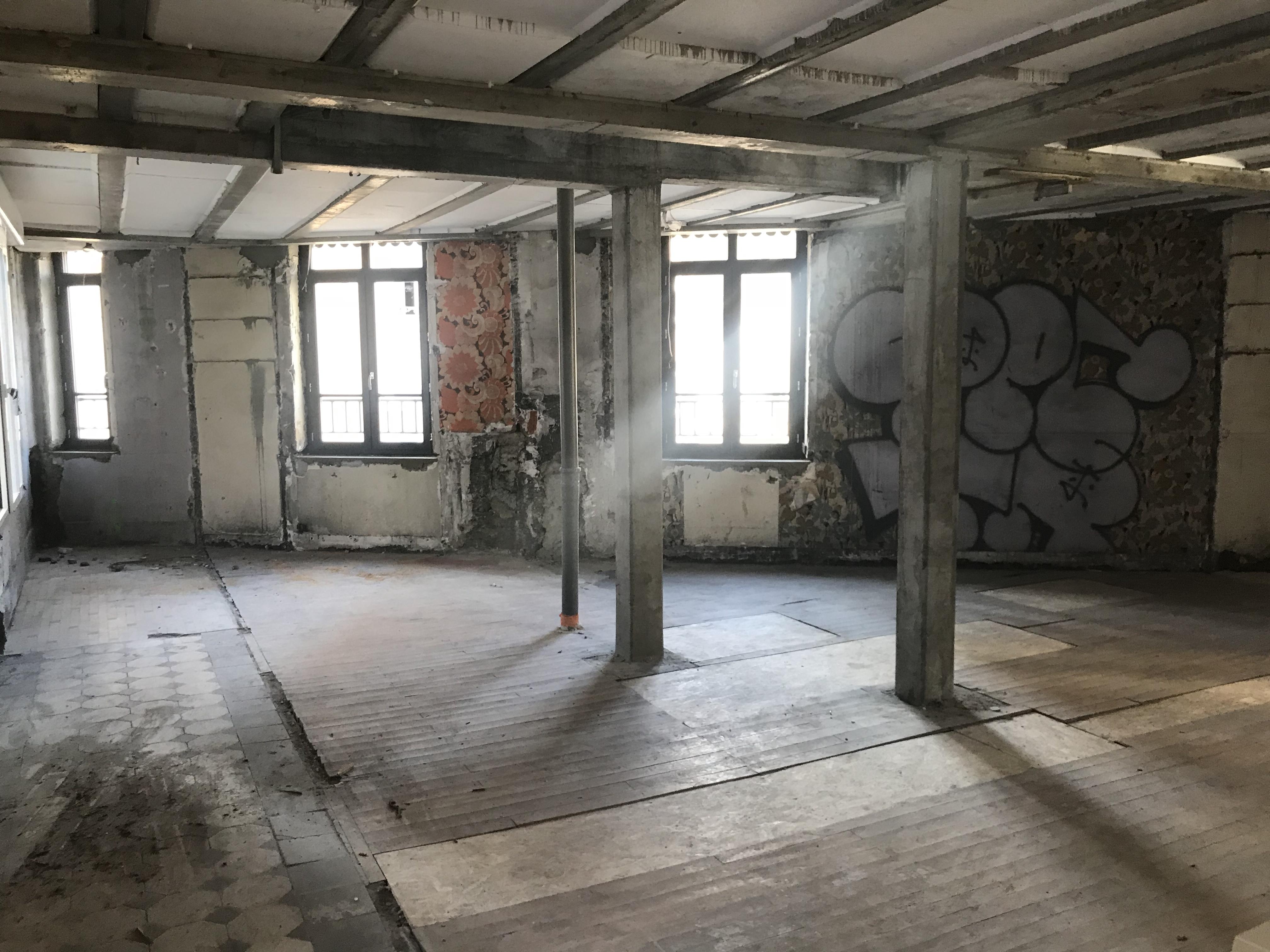 Comment Isoler Son Garage Moindre Cout ▷ plateau à aménager : avantages et inconvénients